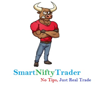 Smart Nifty Trader - A Team of Real Traders