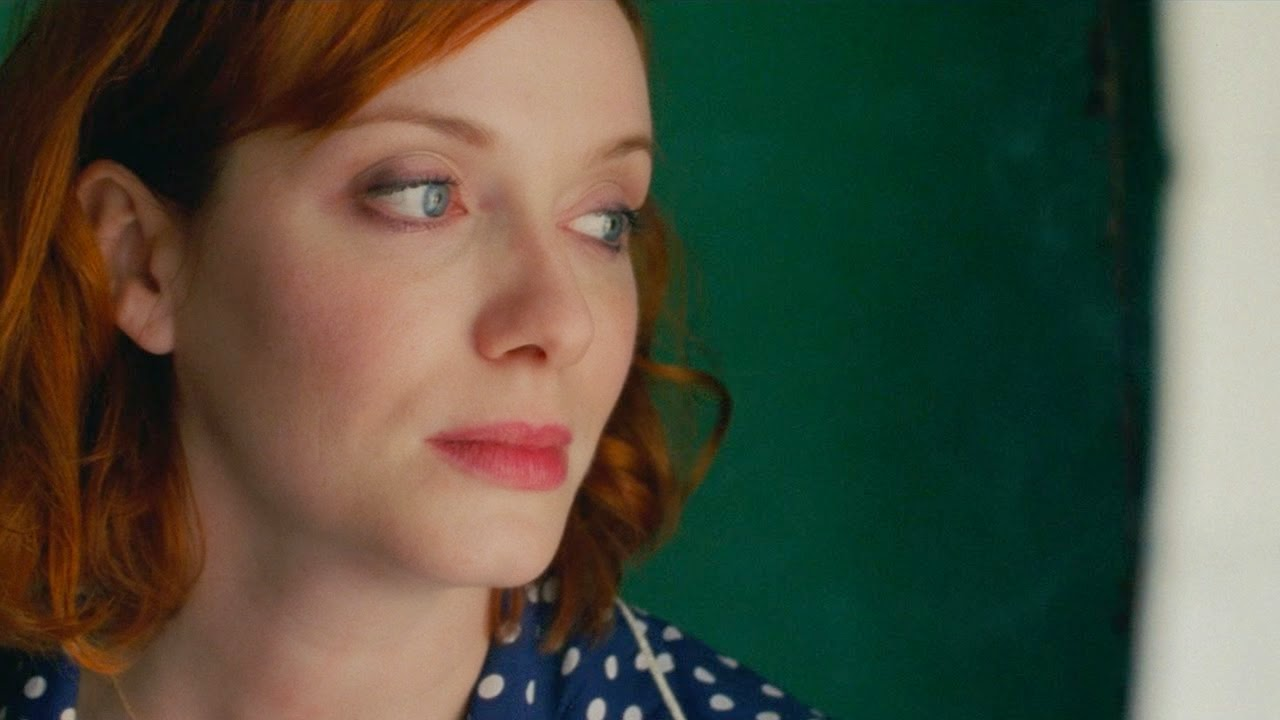 Christina Hendricks dans Lost River, de Ryan Gosling (2015)
