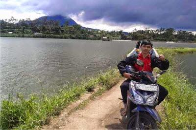 Tips Aman dan Nyaman Berkendara Sepeda Motor