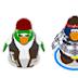 Cómo encontrar a la Penguin Band y Cadence: Febrero 2015