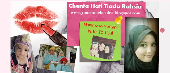 Blog Yoorin