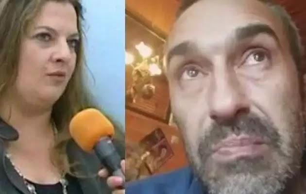Ο Μπαλαντίνας σκότωσε την Κουμπούρα γιατί «ήταν δράκος» – Ανατριχιαστική κατάθεση