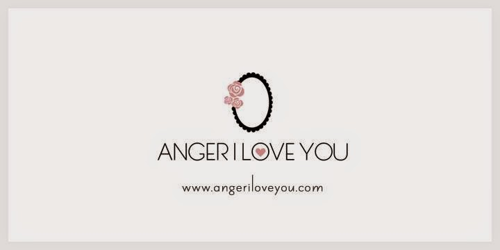 anger i love you