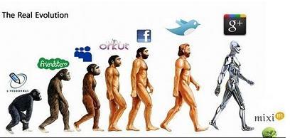 Facebook Vs Google Plus Funny 3