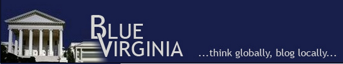 Blue Virginia