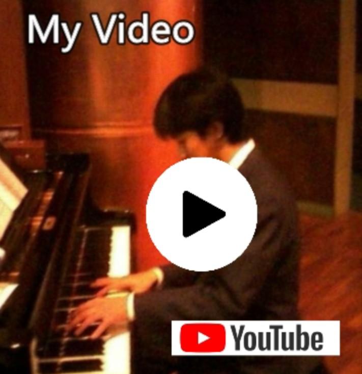 AYO Tonton video saya :)