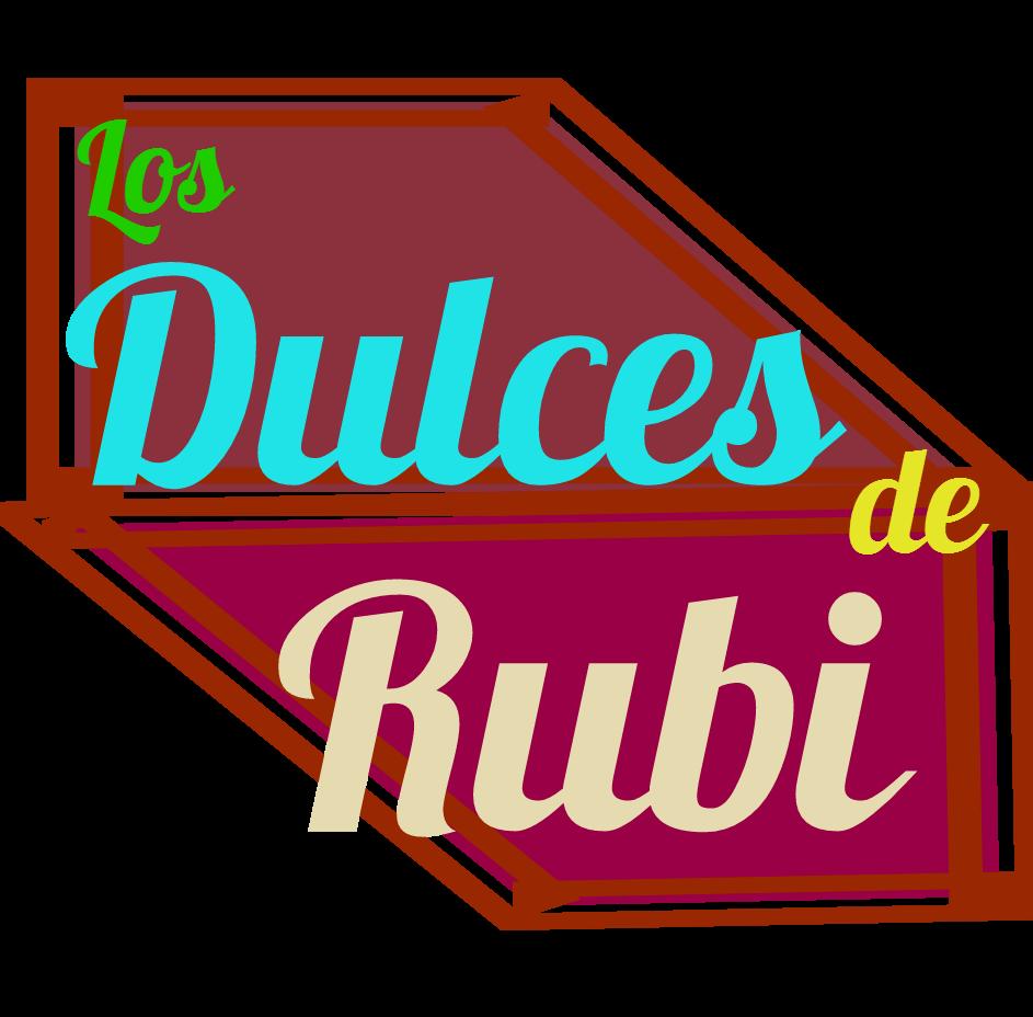 Los dulces de Rubi