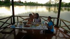 Seafood Dinner - Thailand