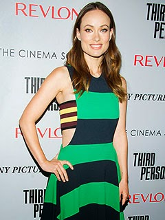Olivia Wilde Hollywood Actrice Contexte