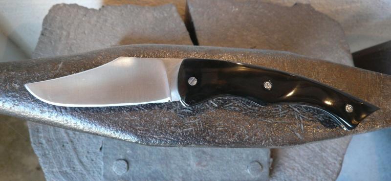 Le Kaskarot : Le Couteau de Saint Jean de Luz