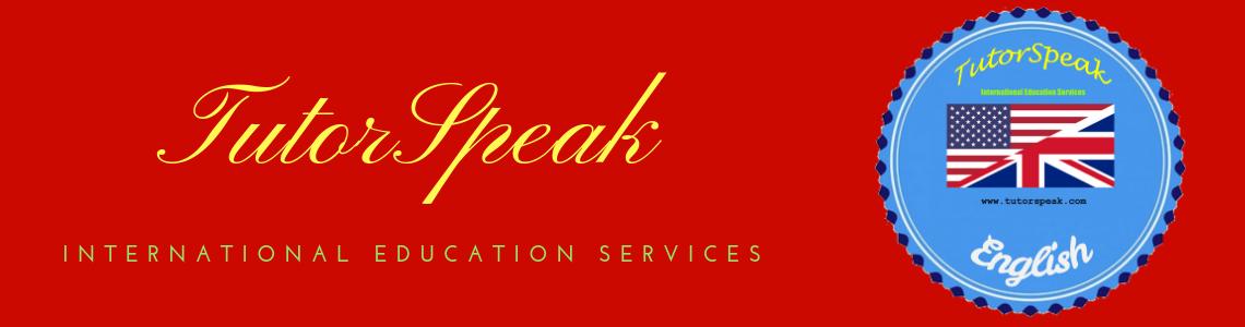 TutorSpeak