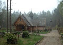 Sanktuarium Matki Bożej Bramy Niebios na Świetej Górze Polanowskiej