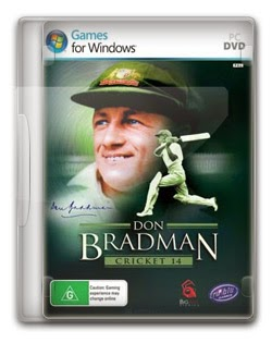 Don Bradman Cricket 14 – PC FLT + Crack