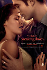 Breaking Dawn - Part 1, Poster
