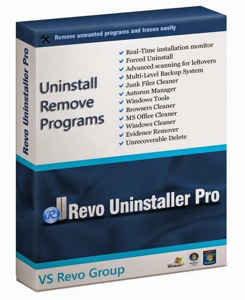 Revo Uninstaller Pro.3.0.8 (x86.x64)