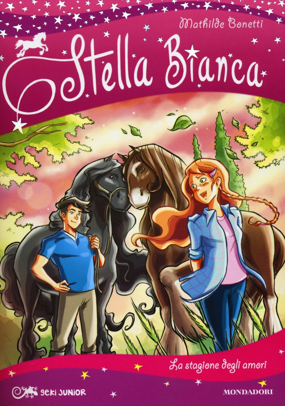 Stella Bianca #3