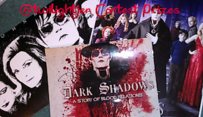 Win Johnny Depp's Autograph