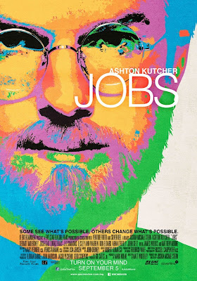 jOBS movie poster large malaysia