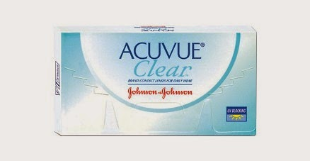 Harga Softlens Acuvue