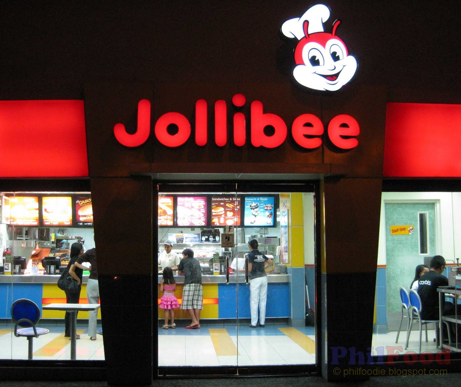 business policy of jollibee Manila -- philippine fast-food leader jollibee foods is investing up to 45 million singapore dollars ($335 million) in a fund that is poised to becom.