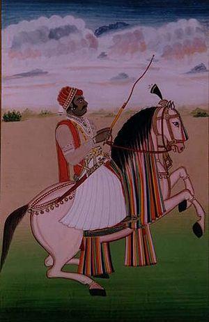 Raja Man Singh