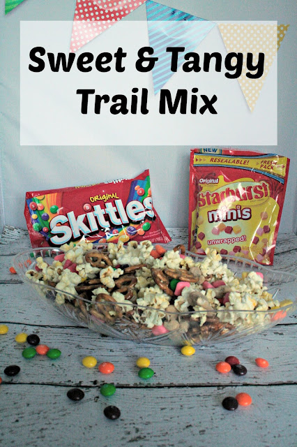Pedigree Dentistix, Pet cookie jar DIY, Dr Pepper Float, Snickers Ice Cream Bar Pie, Sweet & Tangy Trail mix