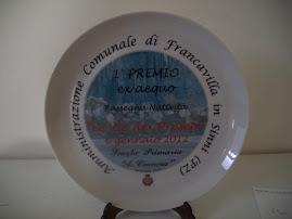 """Concorso:""""La via dei presepi"""" 2012"""