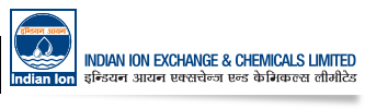 Indian Ion Exchange