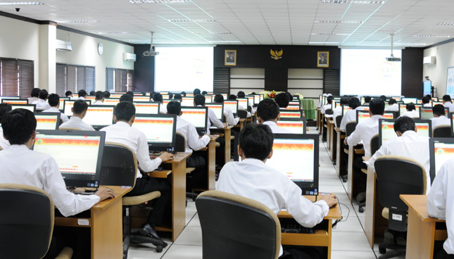 Persyaratan dan Materi Ujian CPNS Tahun 2014