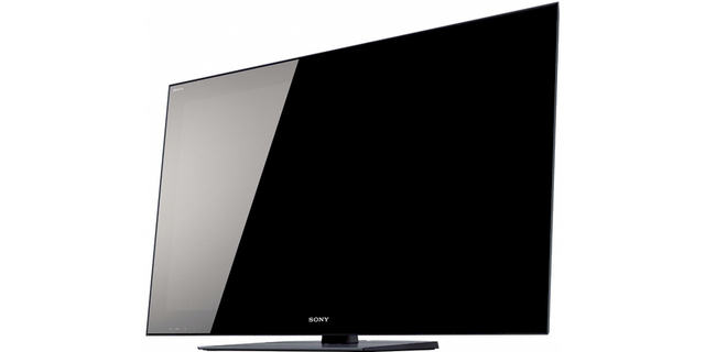LED/LCD TELEVISION