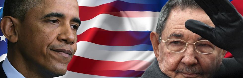 Νέα εποχή στις σχέσεις ΗΠΑ - Κούβας