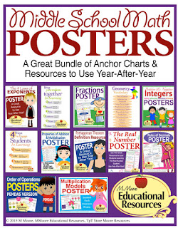https://www.teacherspayteachers.com/Product/Middle-School-Math-Posters-BUNDLE-Anchor-Charts-Use-Year-After-Year-2163229