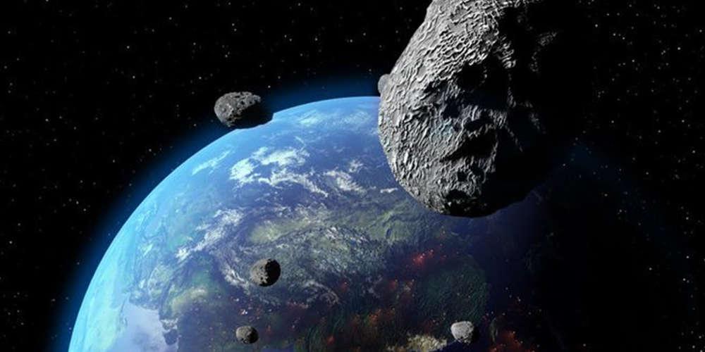 Επικίνδυνος αστεροειδής περνά σήμερα «ξυστά» από την Γη!