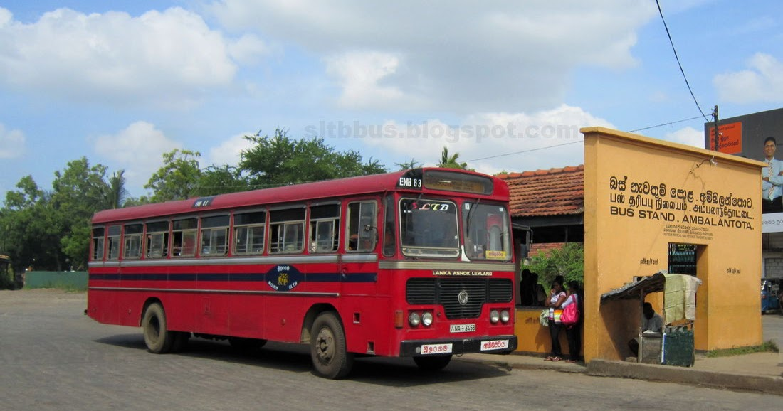 Ashok Leyland Bus Sri Lanka Body Check Out Ashok Leyland