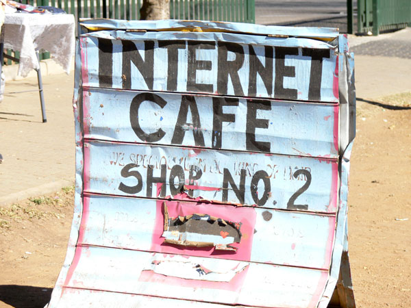 importance of internet cafe Internet cafés have developed along with the spread of the internet itself, as a   an important part of many communities, especially in developing countries.
