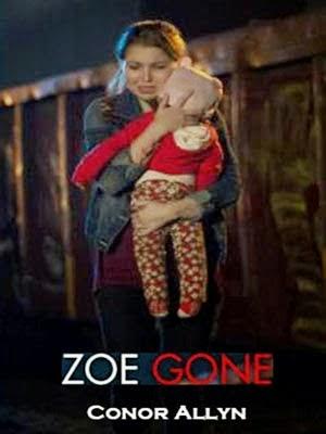 Zoe, Alerta de Secuestro