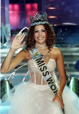 Miss World 1998