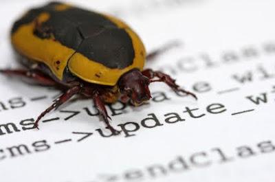 Bug, komputer, ilmu, pengertian, hardware
