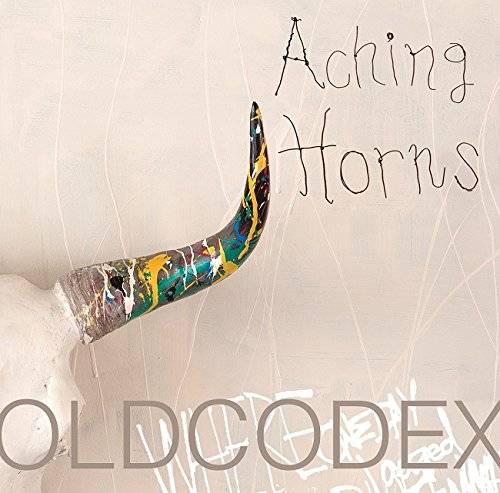 [Single] OLDCODEX – Aching Horns (2015.12.16/MP3/RAR)