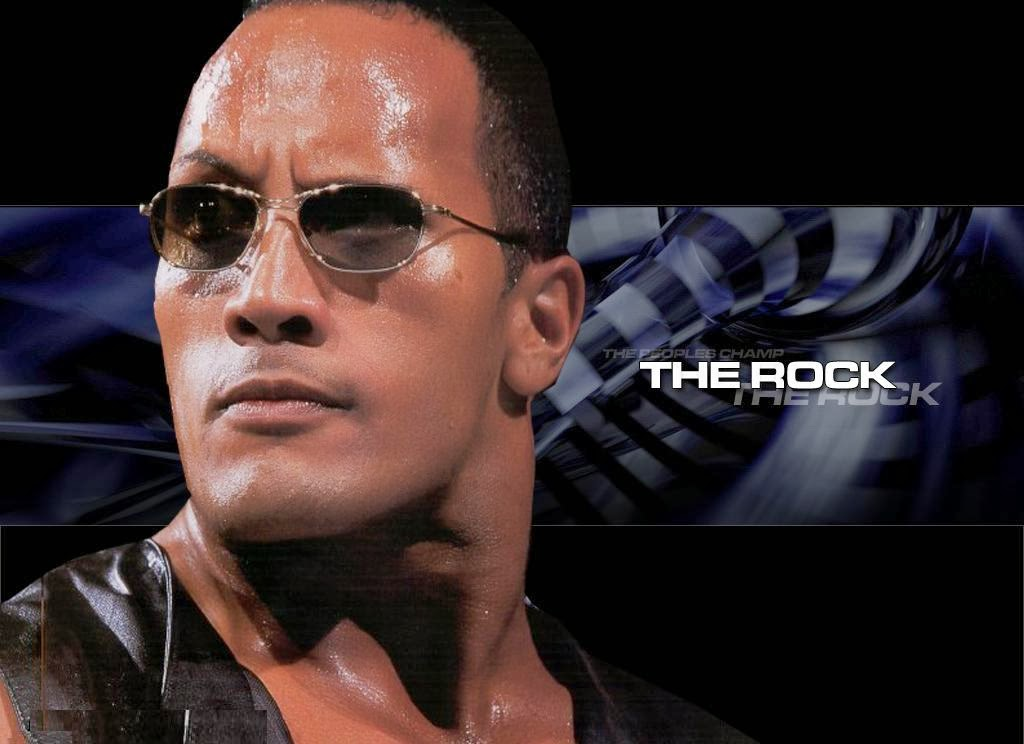 The rock hd wallpapers free download wwe hd wallpaper - Rock wallpaper ...