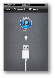 iOS 5.1 update for iphone, ipad, ipod touch