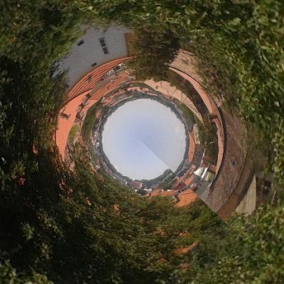 Tiny Planet - Globe: realizați planetuțe sau tuneluri dintr-o singură fotografie, folosind telefonul mobil Tinyplanet_20150725_132455_image