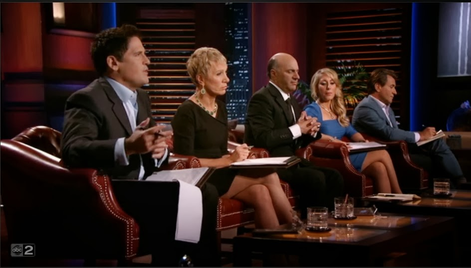 shark tank mark cuban differentiates