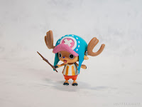 Figuarts ZERO - Tony Tony Chopper (New World ver.)