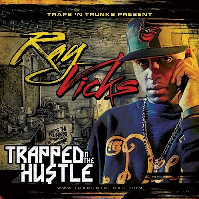 Ray_Vicks-Trapped_in_the_Hustle-(Bootleg)-2011-WEB