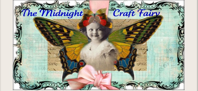 The midnight craft fairy