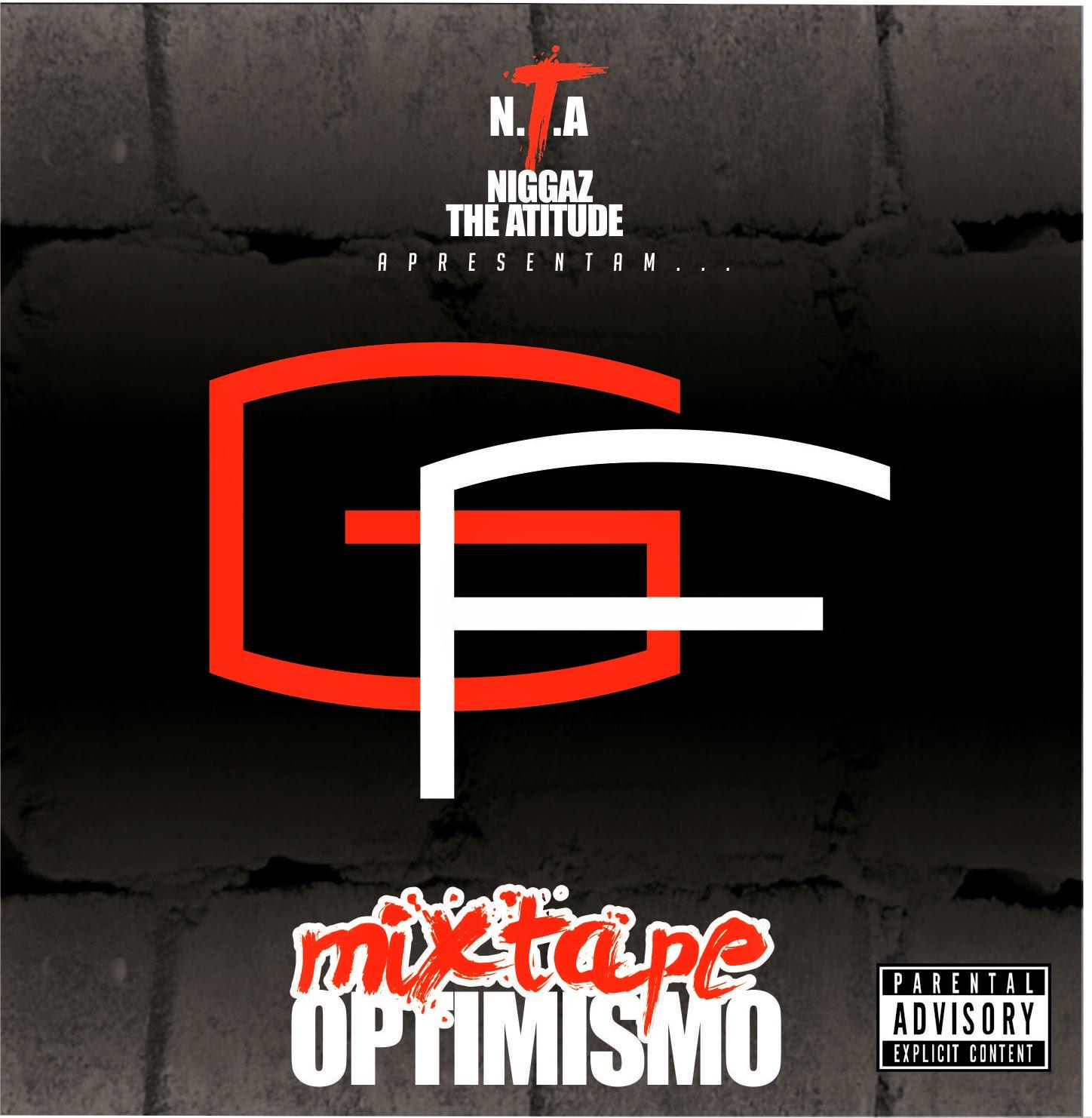"Grande F  mixtape ""Optimismo"""