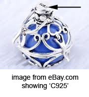 fake harmony ball image ebay