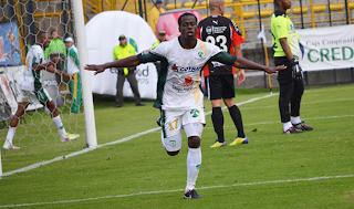 Resultado Equidad Vs Cúcuta (4-1) Liga Postobon