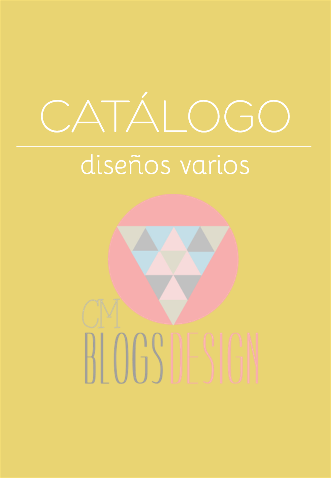 hacer catalogos online